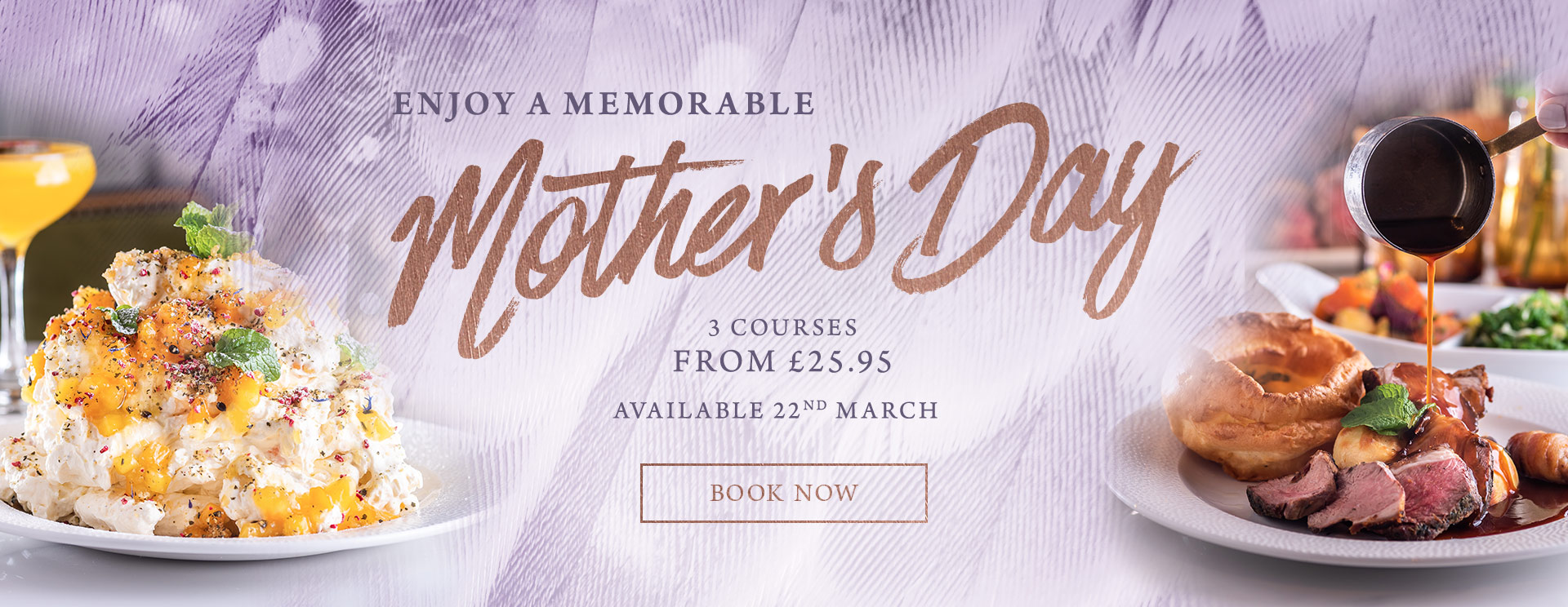 Mother's Day 2019 at The Langton